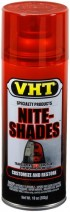 VHT SP888 nite shades lens cover red