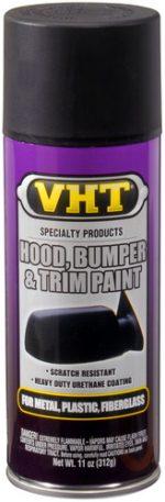 VHT hood, bumper and trim paint SP27