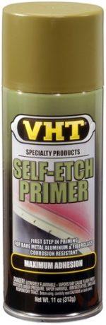 VHT SP307 prime coat.