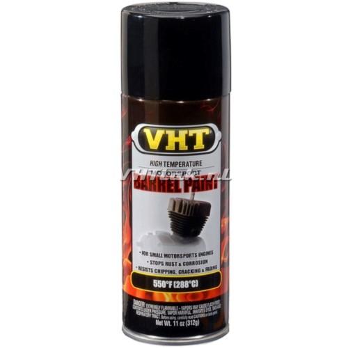 VHT barrelpaint gloss black SP905