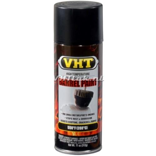 VHT Barrel paint satin black SP906