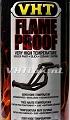 Uitlaat lak - Flameproof