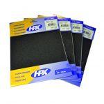 HPX schuurpapier waterproof