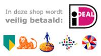 iDeal logo VHTlak.nl