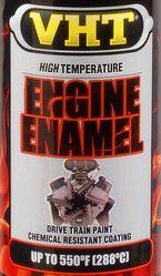 Motorblok lak -Engine paint