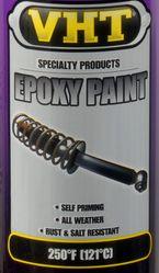 Epoxy verf -Epoxy all weather
